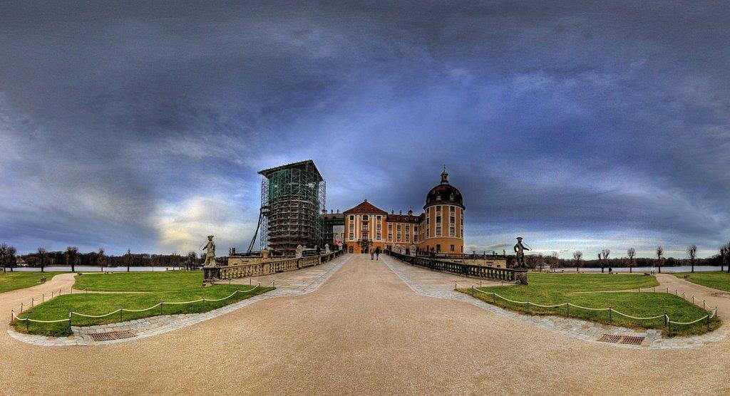 Schloss Moritzburg #1