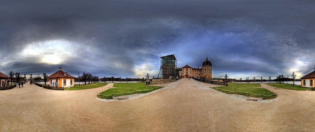 Schloss Moritzburg #2