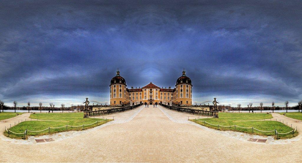 Schloss Moritzburg #3