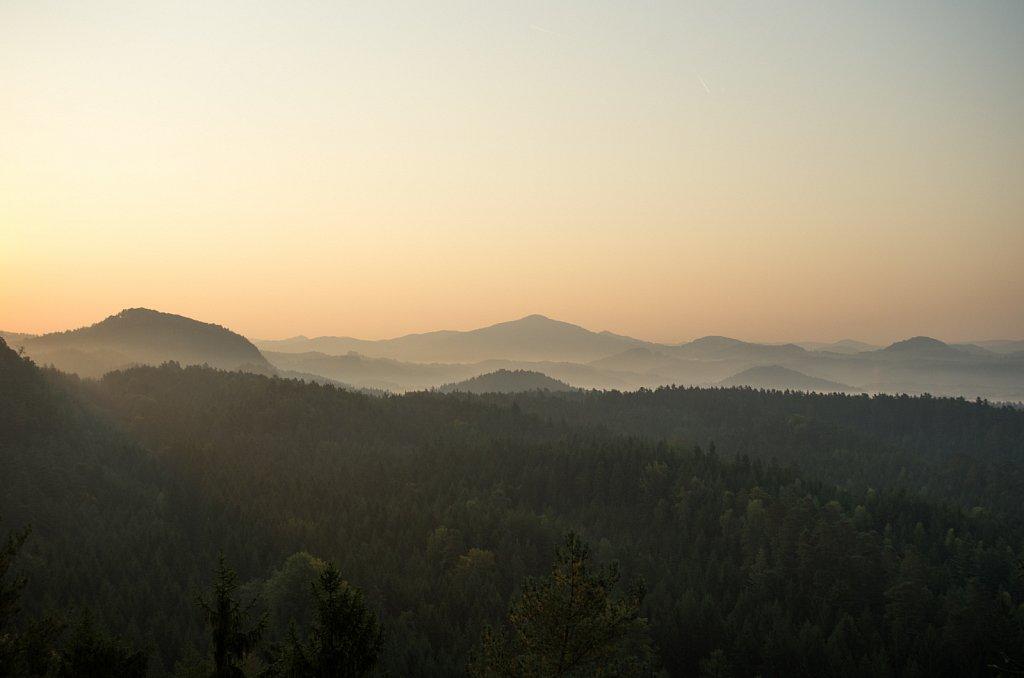 Sluneční světlo v dopoledních hodinách | Morgenlicht