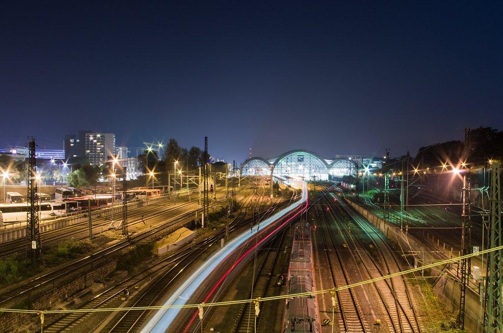 S-Bahn Move #1