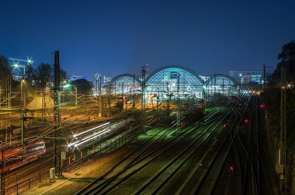 S-Bahn Move #2