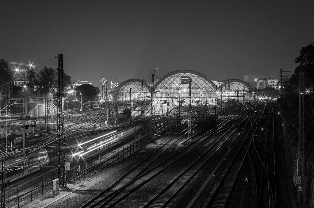 S-Bahn Move #2 (S/W Konvertierung)