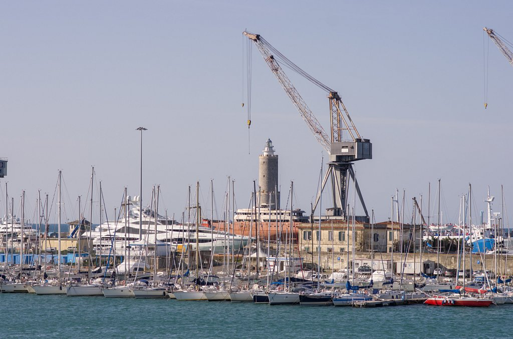 Livorno II